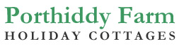 Porthiddy Farm Holiday Cottages |